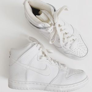 Nike Dunk High Lux
